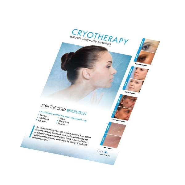 CryoTherapy Poster