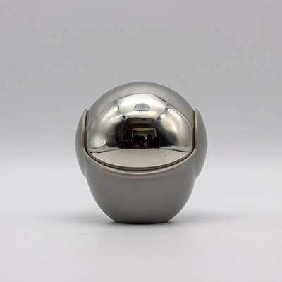 Custom Globe 7