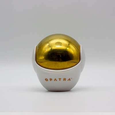 Custom Globe 1